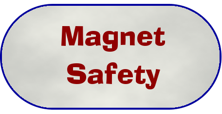 Magnet Safety
